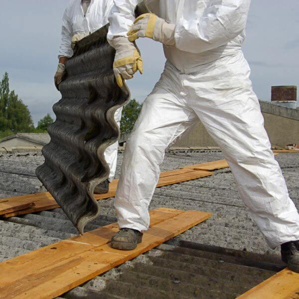 retirar amianto en madrid