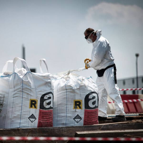 precio retirada amianto madrid