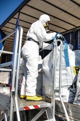 coste retirada amianto