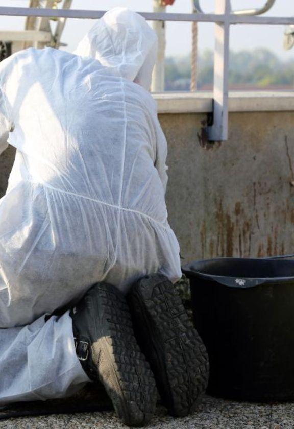 gestion residuos amianto