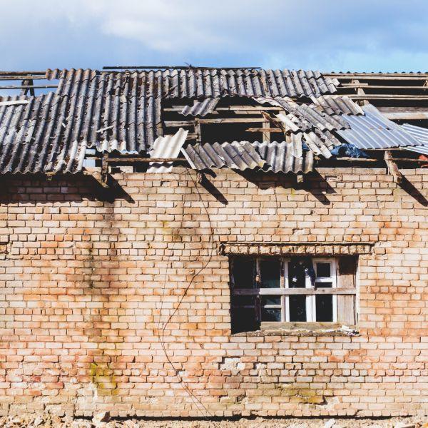 empresa para retirar techos de amianto