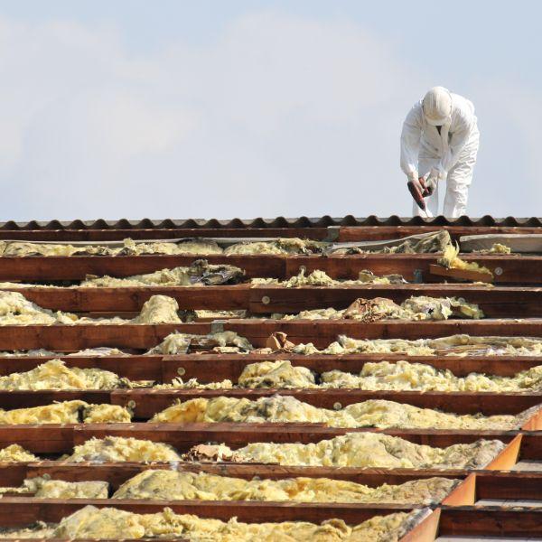 empresa de gestion de residuos de amianto en madrid