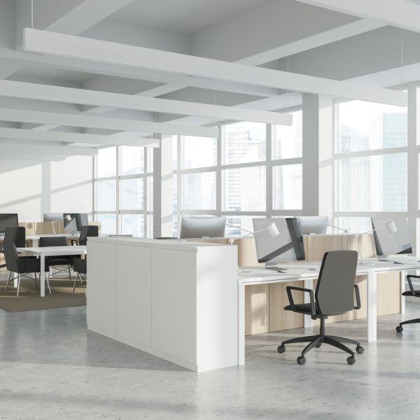 quitar amianto de oficinas