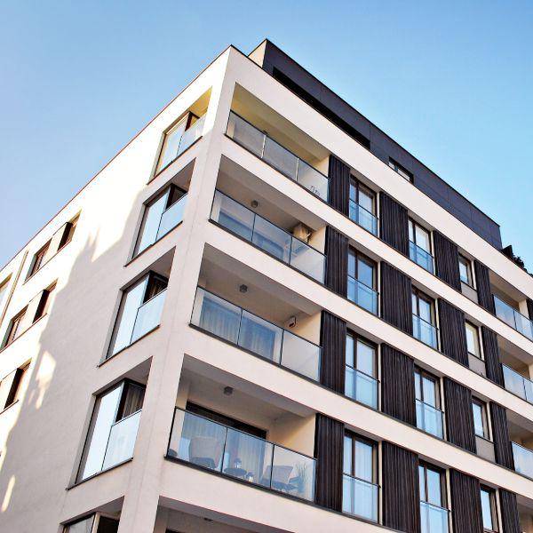 eliminar amianto de edificios residenciales