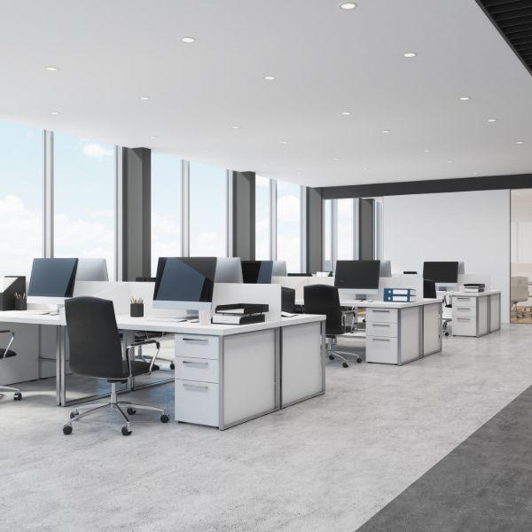 eliminar amianto de oficinas