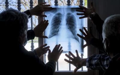 Cuánto dura el amianto en el aire